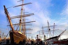 Imagen Recorrido a pie por el histórico South Street Seaport de Nueva York