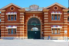 Family Friendly History Tour of Boggo Road Gaol