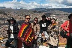 City tours,City tours,La Paz Tour