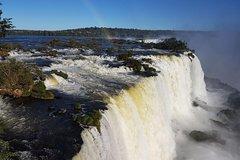 City tours,City tours,City tours,City tours,Activities,Walking tours,Bus tours,Bus tours,Adventure activities,Nature excursions,Excursion to Iguassu Falls