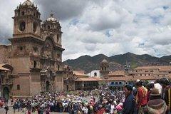Ver la ciudad,Ver la ciudad,Tours temáticos,Tours históricos y culturales,Tour por Cuzco,Tour por los mercados