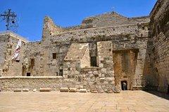 Ver la ciudad,City tours,Tours temáticos,Theme tours,Tours históricos y culturales,Historical & Cultural tours,Excursión a Belén,Excursion to Bethlehem,Excursión a Jerusalén,Excursion to Jerusalem