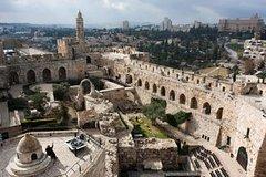 Ver la ciudad,Ver la ciudad,Salir de la ciudad,Tours temáticos,Tours temáticos,Tours históricos y culturales,Tours históricos y culturales,Excursiones de un día,Excursión a Jerusalén