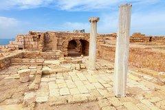 Salir de la ciudad,Excursiones de más de un día,Excursión a Masada,Excursión a Mar Muerto