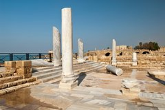 Salir de la ciudad,Excursiones de más de un día,Excursión a Masada,Excursión a Mar Muerto,Excursión a Nazaret