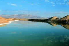 Salir de la ciudad,Excursiones de un día,Excursión a Mar Muerto,Excursión a Jerusalén