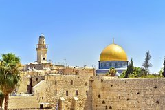 Ver la ciudad,Ver la ciudad,Ver la ciudad,Tours andando,Tours de un día completo,Tour por Jerusalem