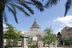 Salir de la ciudad,Excursiones de un día,Excursión a Nazaret,Excursión a Galilea