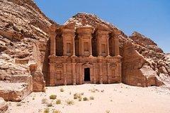 Salir de la ciudad,Excursiones de un día,Excursión a Petra