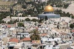 Ver la ciudad,Ver la ciudad,Salir de la ciudad,Salir de la ciudad,Tours temáticos,Tours históricos y culturales,Excursiones de más de un día,Excursiones de más de un día,Excursión a Mar Muerto,Tour por Jerusalem