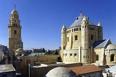Ver la ciudad,Salir de la ciudad,Tours temáticos,Tours históricos y culturales,Excursiones de un día,Excursión a Jerusalén