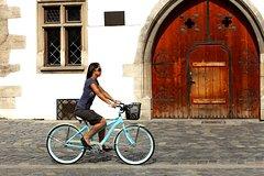 Ver la ciudad,Ver la ciudad,Visitas en bici,Tour por Estocolmo,Tour en bicicleta