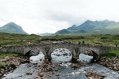 Salir de la ciudad,Excursions,Excursiones de más de un día,Multi-day excursions,Excursion to Highlands,Excursión a Isla de Skye,Con Lago Ness,Excursión a Lago Ness,Excursion to Loch Ness,Excursión a Tierras Altas