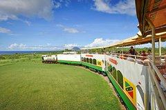 Imagen Tour panoramique sur le chemin de fer de Saint Christophe