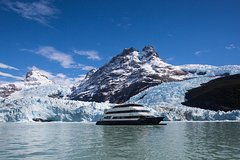 Imagen Crucero guiado de 3 días El Espíritu de los Glaciares desde El Calafate