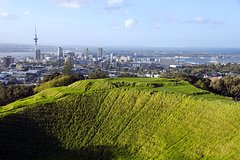 Imagen Half-day Discover Auckland City Sightseeing Tour