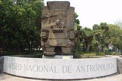 City tours,Museum of Anthropology,Mexico Tour