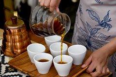 Imagen Specialty Coffee Workshops in La Candelaria, Bogota