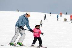 Imagen Clase de esquí en Bariloche