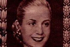 Imagen Excursión Evita Perón por Buenos Aires