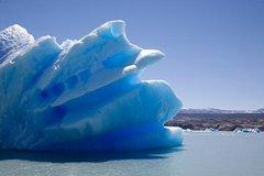 Ver la ciudad,Actividades,Tours de un día completo,Actividades acuáticas,Crucero por los glaciares
