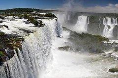 Salir de la ciudad,Excursiones de un día,Excursión a Cataratas de Iguazú