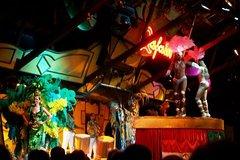 Imagen Espectáculo folclórico con cena Foz de Iguazú con salida desde Puerto Iguazú