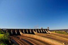 Imagen Excursión de día completo al lado brasileño de las Cataratas de Iguazú son y la presa de Itaipú desde Puerto Iguazú