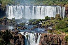 Salir de la ciudad,Salir de la ciudad,Salir de la ciudad,Actividades,Excursiones de un día,Excursiones de más de un día,Excursiones de más de un día,Actividades de aventura,Salidas a la naturaleza,Excursión a Cataratas de Iguazú