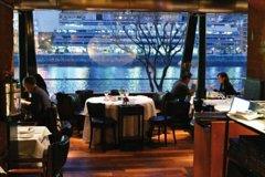 Imagen Lunch or Dinner at La Parolaccia Restaurant
