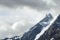 Imagen Excursión de un día al centro de esquí Los Penitentes y las altas montañas