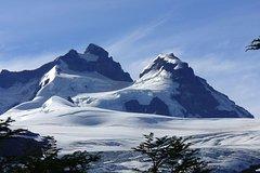 Salir de la ciudad,Excursiones de un día,Excursión a Cerro Tronador
