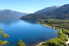 Imagen Escapada de un día a El Bolsón y el Lago Pueblo desde Bariloche