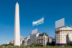 Imagen Private Buenos Aires City Tour from Cruise Terminal