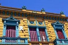 Imagen Recorrido fotográfico para grupos pequeños en Buenos Aires
