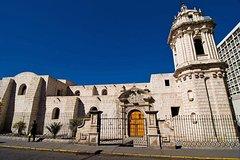 Ver la ciudad,Ver la ciudad,Tours temáticos,Tours con guía privado,Tours históricos y culturales,Especiales,Tour por Arequipa