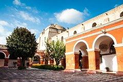 Ver la ciudad,Ver la ciudad,Ver la ciudad,Tours temáticos,Tours históricos y culturales,Monasterio de Santa Catalina