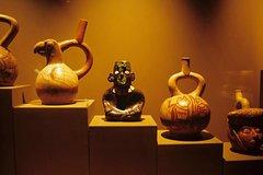 Imagen Excursión privada: Museo Arqueológico Nacional Brüning