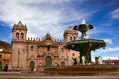 Imagen Cusco City Sightseeing Tour