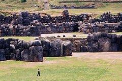 Imagen Archeological Park of Sacsayhuaman Half-Day Tour