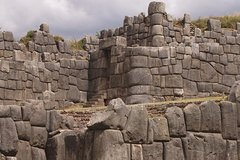 Imagen Sacsayhuaman Archeological Park and Cusco Sites