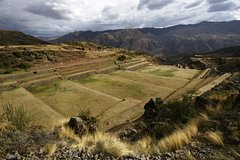 Imagen Southern Valley Tour from Cusco: Tipon, Huaro and the Museum of Sacred Stones