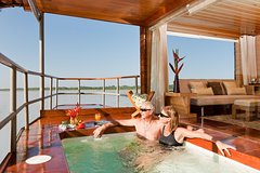 Imagen 4-Day Amazon River Luxury Cruise from Iquitos on the 'Delfin II'