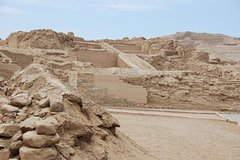 Imagen Temple of Pachacamac Half-Day Tour from Lima