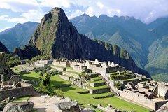 Imagen Hiram Bingham Luxury Train to Machu Picchu