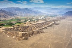 Imagen Nazca Lines Air Tour with Transport from Lima