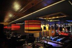 Imagen La Dama Juana Restaurant: Dinner Buffet with Show