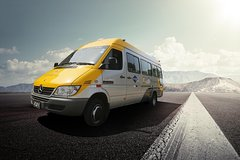 Imagen Chachapoyas Arrival Transfer: Jaen Airport to Hotel