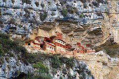Imagen Chachapoyas Revash Mausoleums and Museum of Leymebamba Full-Day Tour