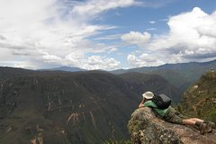 Imagen Half-Day Tour: Chachapoyas City and Huanca